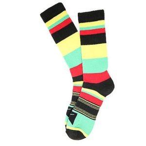 New Nike Stripes Skate Socks